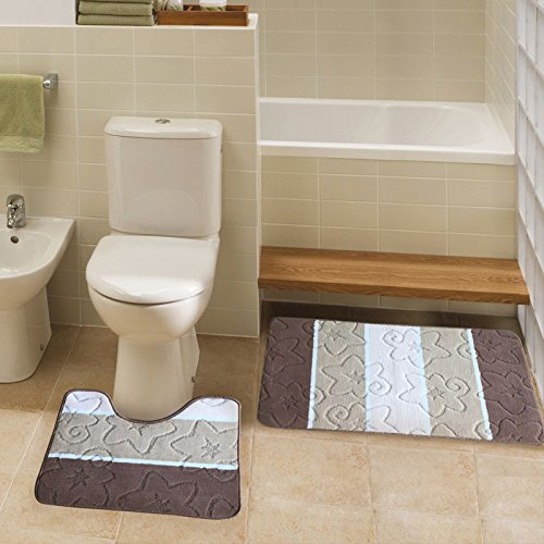 wc-wc-wc-u-foot-tappetino-bagno-impermeabile-scorrevole-concava-pads-beige-large-two-piece-set-5060c