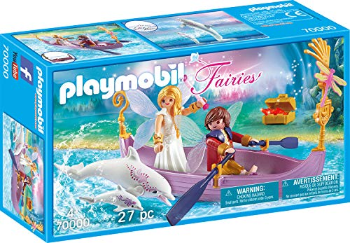 Playmobil Fairies 70000 Set Juguetes - Sets Juguetes