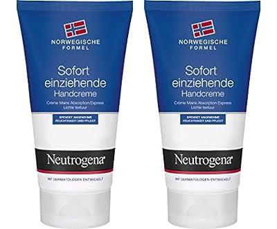 Neutrogena Norwegische Formel Sofort