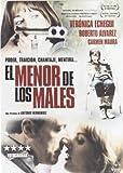 El Menor De Los Males [Import espagnol]