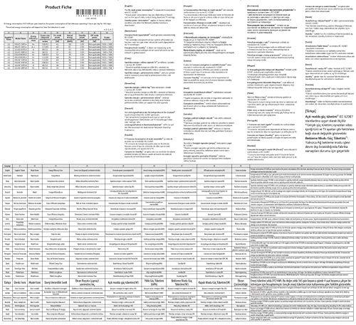 """51KrkF8COVL - LG 32LK6100PLB - Smart TV de 32"""" (LED, Full HD, inteligencia artificial, Quad Core, 3 x HDR, Wi-Fi), color negro"""