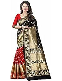 Latest Fashion Best Collection Cotton Silk Saree
