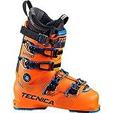 TECNICA Skischuhe orange 27 1