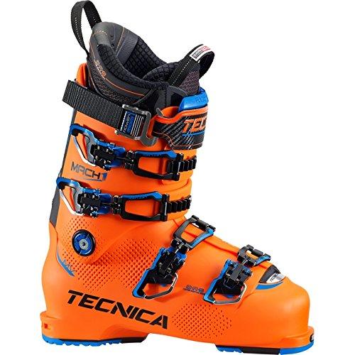 Tecnica Schuhe (TECNICA Skischuhe orange 27 1/2)