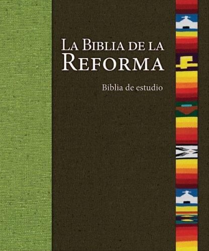 La Biblia de La Reforma-OS