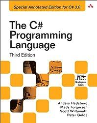 C# Programming Language: The Annotated Edition (Microsoft .Net Development)