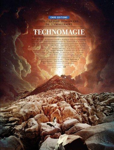 Cahiers de l'imaginaire 3 : Technomagie par Collectif