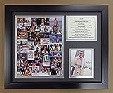 Legends Never Die James Bond Bilderrahmen, doppelter Passepartout, 30,5 x 38,1 cm, Sean Connery