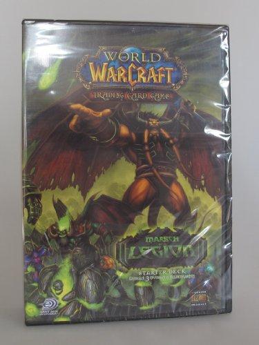 Preisvergleich Produktbild World of Warcraft Marsch der Legionen Starter deutsch