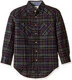Sela Boys' Shirt (H-812/190-6322-73BY_Da...