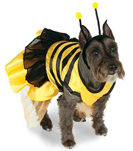 üm, Extra-Large, Bumblebee Dress ()