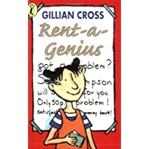Rent-a-Genius (Young Puffin Story Books)