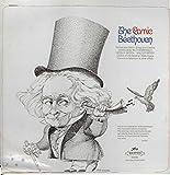 Comic Beethoven (LP)