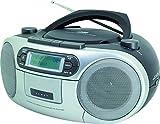 Soundmaster SCD 7900 Radiorekorder (CD-Player,MP3)
