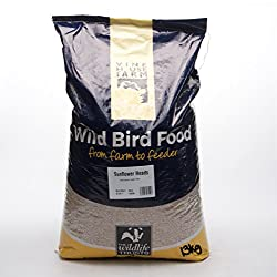 Vine House Farm Standard Sunflower Hearts 13kg