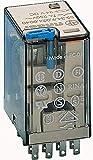 finder Miniatur-Relais 55.34.9.024.0070 4W 7A 24V DC Serie 55 Schaltrelais 8012823390369