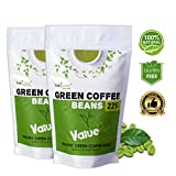 #7: Farganic Fresh and Natural Green Coffee Beans .Ideal for Health and Personal Care>Diet & Nutrition>Weight Management. Weight Loss (PACK OF 2=450 GR)