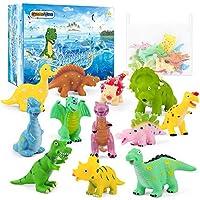 GizmoVine Baby Bath Toys 12pcs