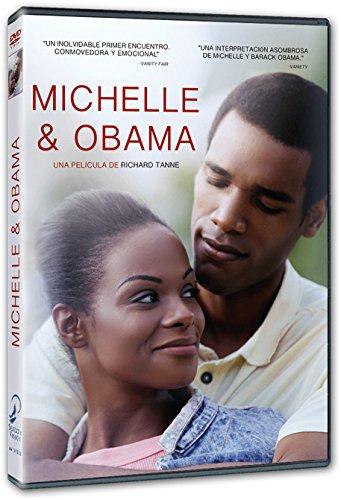 Michelle Y Obama [DVD]