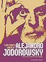 Les sept vies d'Alejandro Jodorowsky par Tellop