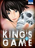 King's Game, Tome 2 :
