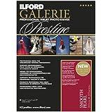 Ilford Galerie Premium Smooth Perlé 2001743 Papier jet d'encre Photo RC Perlé A6 10 x 15 cm 100 feuilles 310gr