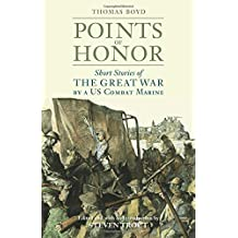 Points of Honor (War, Memory, and Culture)