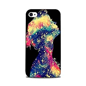 Yashas High Quality Designer Printed Case & Cover for Iphone 5/Iphone 5S