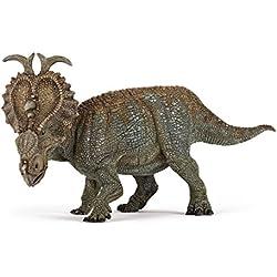 Papo 55019 Pachyrhinosaurus - Figura de dinosaurio