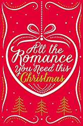 All the Romance You Need This Christmas: 5-Book Festive Collection