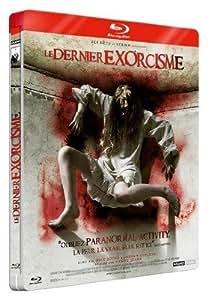 Le Dernier exorcisme [Édition boîtier SteelBook]