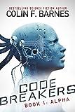 Artificial Evil (Book 1 of The Techxorcist) by Colin F. Barnes