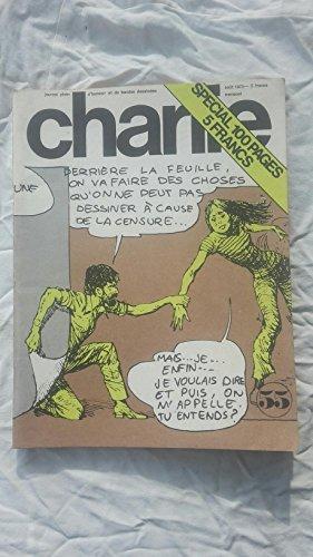 CHARLIE n55