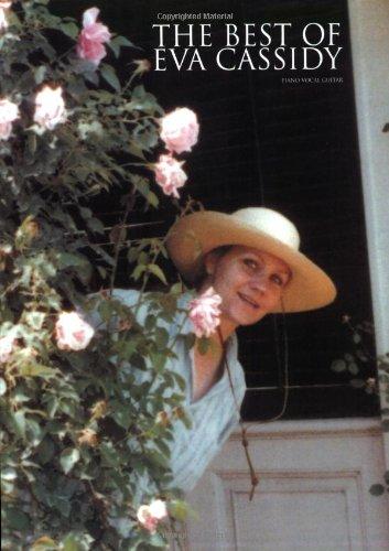 The Best of Eva Cassidy (Piano,Vocal,Guitar)