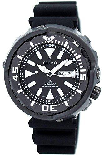 Seiko - Herren Uhr SRPA81K1 - Militär Herren Uhr Seiko