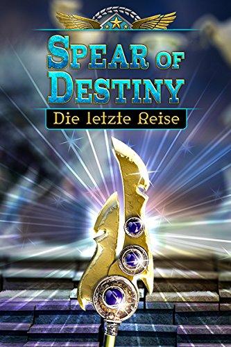 Spear of Destiny Die letzte Reise