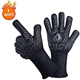 AngLink Grillhandschuhe