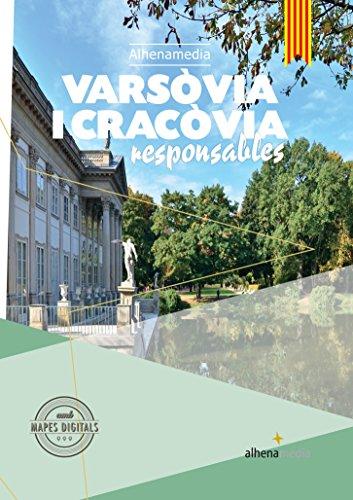Varsòvia i Cracòvia responsables (Catalan Edition) por Jordi Bastart Cassé