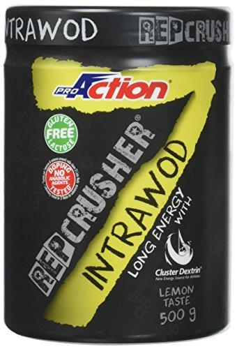 Proaction rep crusher intra wod - barattolo da 500 g