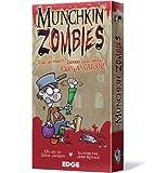 Asmodee–ubimz01–Spiele-Karten–Munchkin Zombies