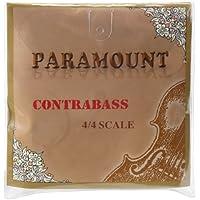 Classic Cantabile KB-44 - Cuerdas contrabajo tamaño 4/4