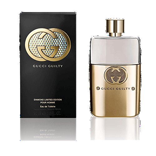 Gucci-Guilty-Pour-Homme-Diamond-Eau-de-Toilette-Limited-Edition-90ml-with-Ayur-Product-in-Combo
