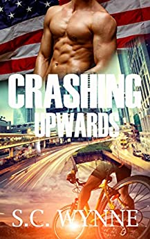 Crashing Upwards: MM Romance (English Edition)