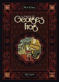 Le Petit Rêve de Georges Frog par  Phicil