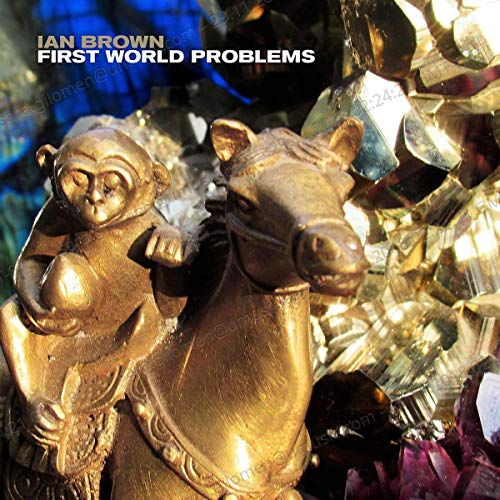 "First World Problems [12"" VINYL]"
