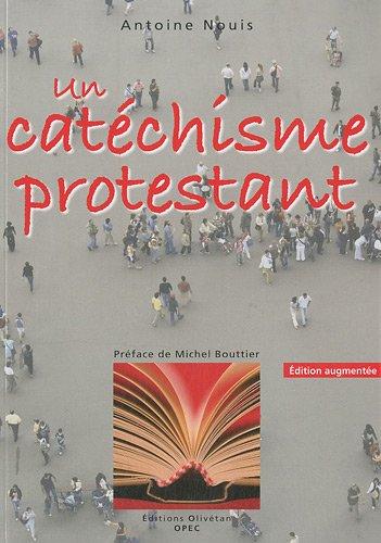 Un catéchisme protestant