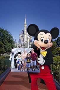 Disneys 7 Day Premium Ticket 2013 2013 (Child)