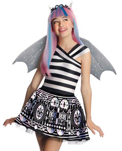 Rochelle Goyle, Kostüme (M Und M Kostüm Party Stadt)