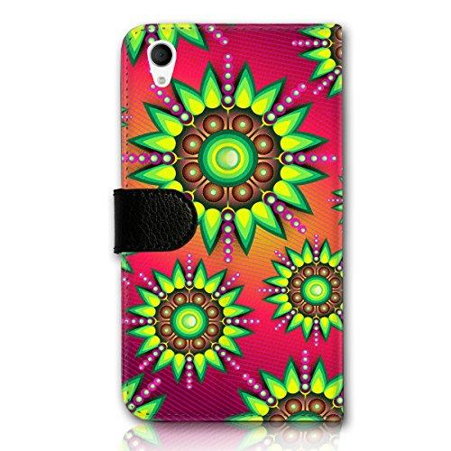 Wallet Book Style Flip Handy Tasche Case Schutz Hülle Schale Motiv Etui für Apple iPhone 6 / 6S - Flip UMH12 Design5 Design 10