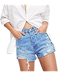 Perle Includi Non Abbigliamento Amazon Donna Jeans Disponibili it qpxxF6wt